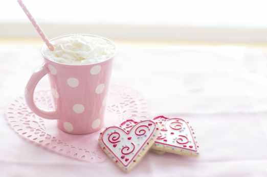 beverage chocolate cocoa coffee